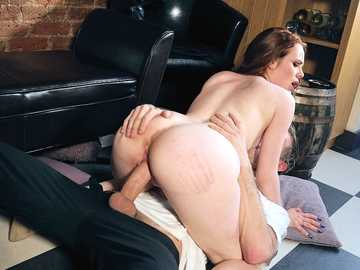 Ella Hughes: Sampling Her Goods