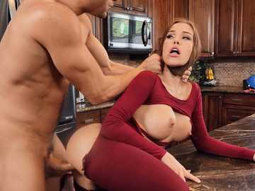 Megan Rain: Prime Real Estate
